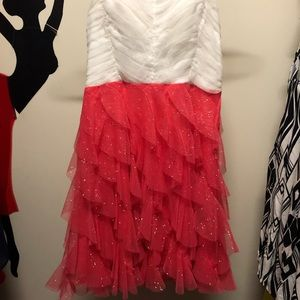 Beautiful shiny prom dress ! New never worn